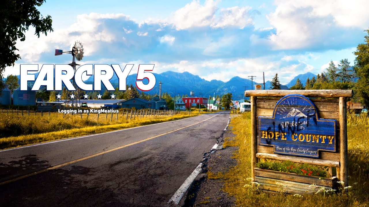Download FarCry 5 New Game Plus 2021 | Ep.1