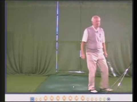 Teaching Video  13 - The wrist hinge in the back swing