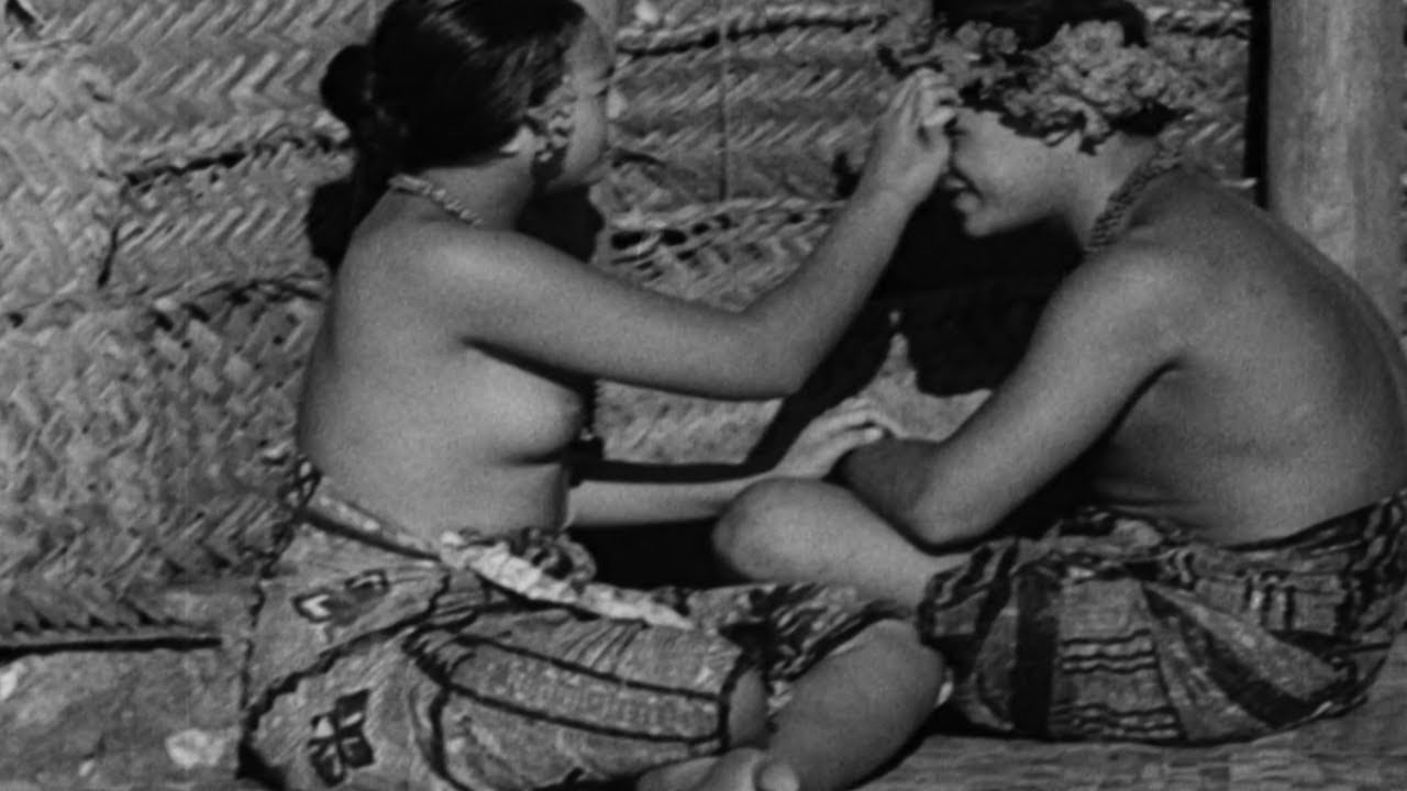 Download Moana — 90 Year Old Film of Samoa Back to Life (1926)