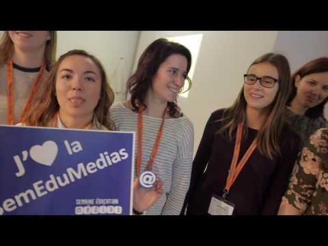 Media Literacy Week 2016 Launch