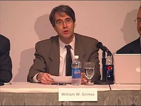 Financial Crisis, Public Policy, And Economic Recovery