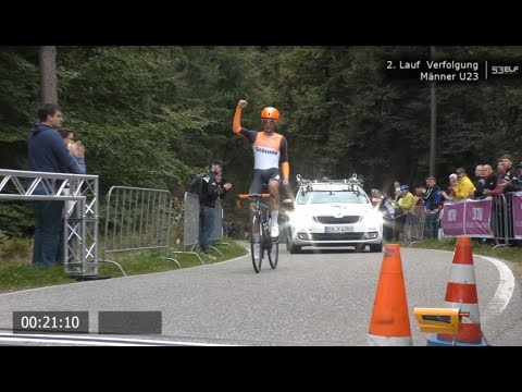 Deutsche Meisterschaft Berg