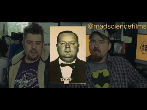 British Journal of Mad Science Films Episode 8 - Dead Celebrities & Burn Hollywood Burn