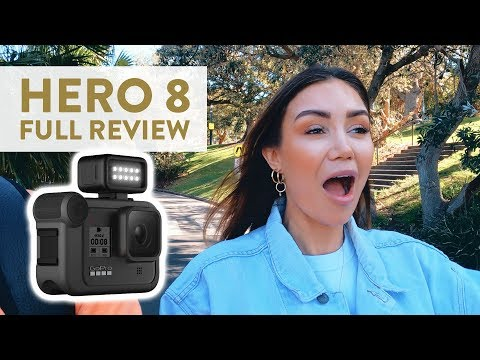 can-you-vlog-on-a-gopro-hero-8?