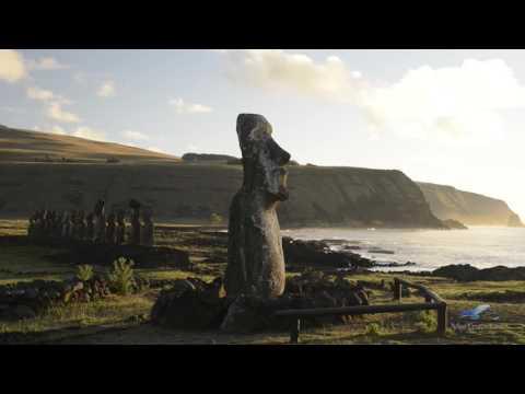 остров Пасхи (Чили), рану Рораку