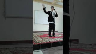 Pidato Singkat 5 Menit