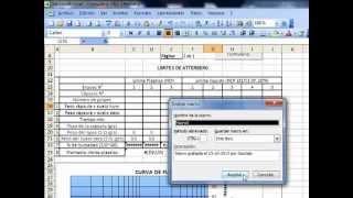 Formulario VBA Limites de Atterberg