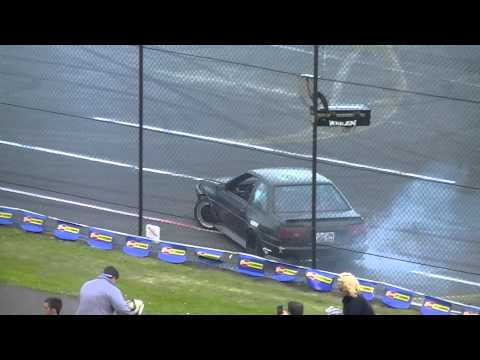July 4th 2014 Evergreen Speedway Races - Drift Expo 2