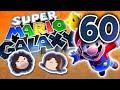 Super Mario Galaxy: Ghost Writing - PART 60 - Game Grumps