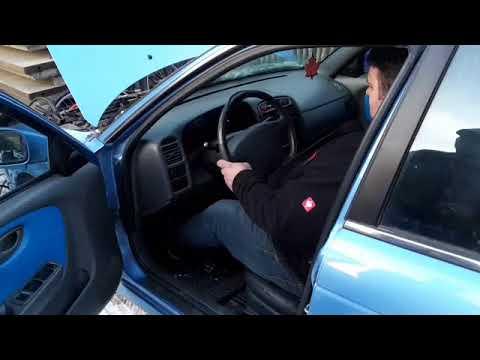 Купить автомобиль  в германии Suzuki Baleno за сотку