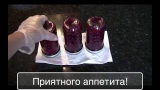 Свекла маринованная как салат и для консервации