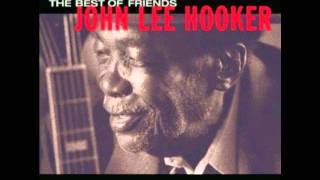 Watch John Lee Hooker Baby Lee video