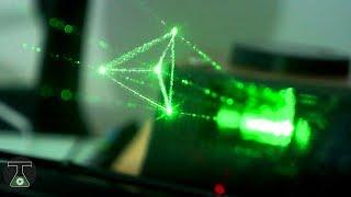 10 Real Holograms [HINDI]    असली होलोग्राम्स जो हकीकत बन चुके है