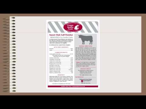 Veterinary Feed Directive-Dr. Mark Nelson