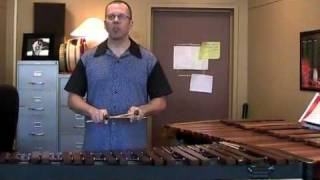 Porgy and Bess xylophone excerpt