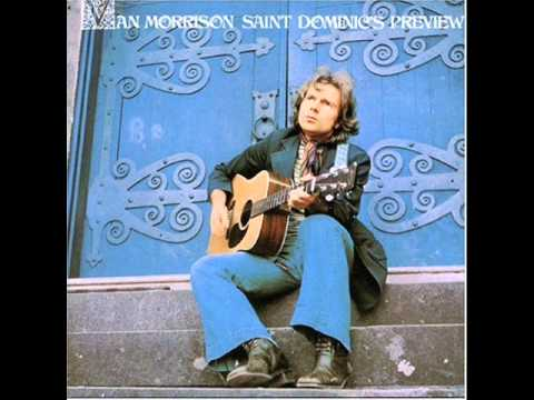 Van Morrison - Jackie Wilson Said (I'm in Heaven When You Smile)