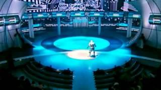 Минута Славы 1 / S1E3N06 / Гарик-Робокоп (2007) HD