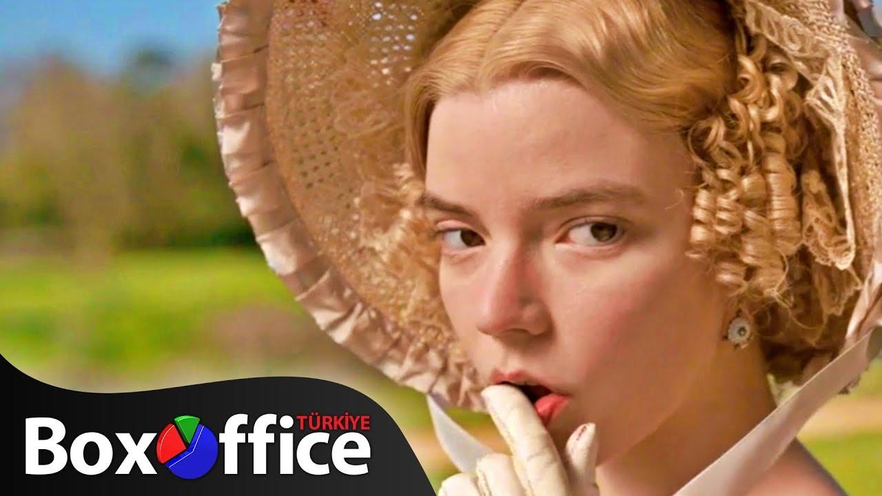 Emma: Altyazılı Fragman