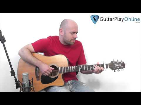 Sugar (Maroon 5) - Acoustic Guitar Solo Cover (Violão Fingerstyle)