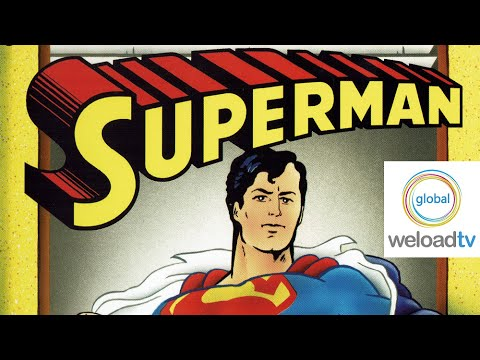 Superman - Der Held - Classic Cartoon Edition (Zeichentrickfilme deutsch)