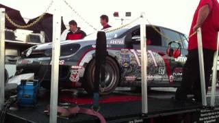 APR Motorsport GTI on the Dyno at Daytona