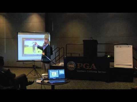 2014 Golf Industry & Business Summit - Teaching Presentation