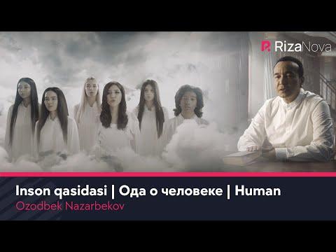 Ozodbek Nazarbekov -