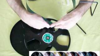 How to Assemble a Wodent Wheel