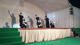 Radhaswami High school annual program 2018 mime
