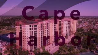 Sandoval Lifestyle Community Promo Series #2 (Cape Harbor) for Cape Coral, Florida