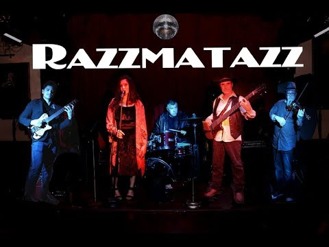 Razzmatazz Band