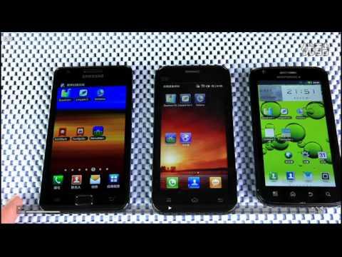 Xiaomi MI-ONE Review Part One