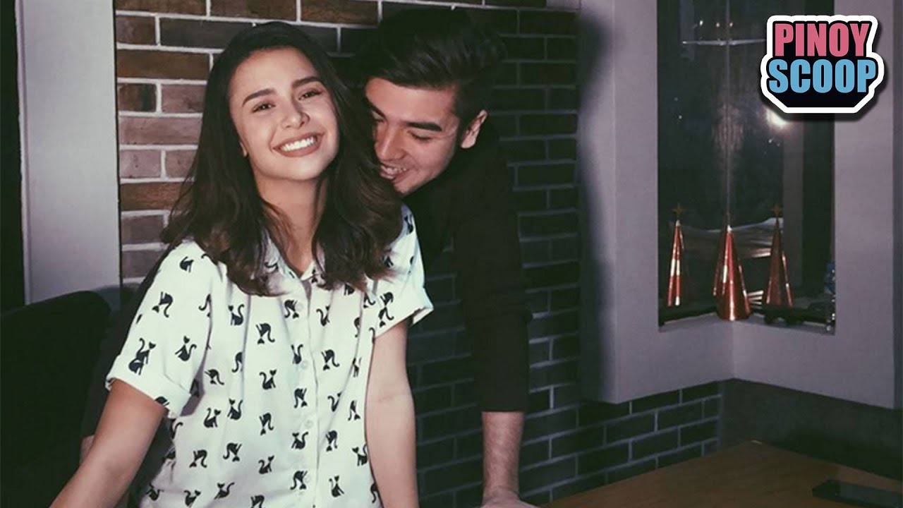 yassi pressman and andre paras relationship problems
