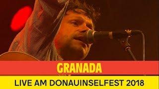Granada - Berlin || live @ Donauinselfest 2018