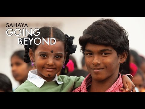 Sahaya Going Beyond (met Nederlandstalige ondertiteling; stem van Jeremy Irons)