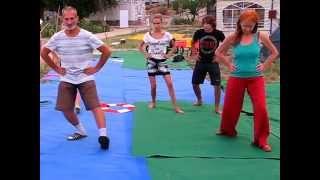 видео Группы здоровья ребенка