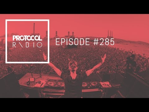 Protocol Radio 285 by Nicky Romero (#PRR285)