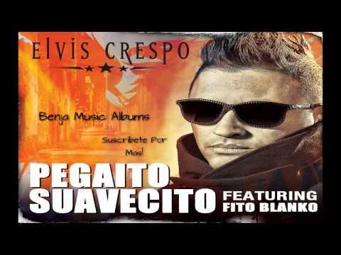 01. Pegaito Suavecito - Elvis Crespo Ft Fito Blanko (Audio)