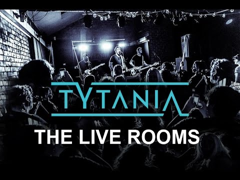 Tytania - Livin' On a Prayer @ The Live Rooms