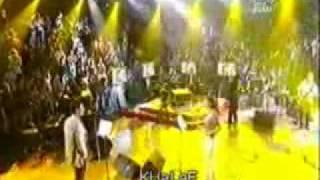 Rouwaida Attieh / رويدا عطية & Assi Hellani ,,3al3en Mulayeten,,