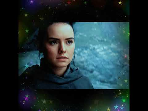 ReyLo - Never be Alone (Song by Shawn Mendes)