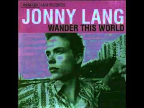 Jonny Lang - Breakin' Me (with lyrics)