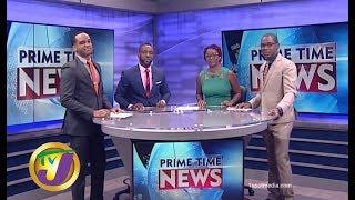 TVJ News: Headlines - September 2 2019