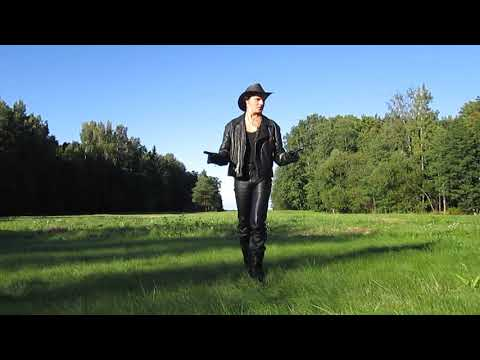 Leather Cowboy Constantine Timofeyev (Paul Lekakis - Boom Boom (Anniversary Version))