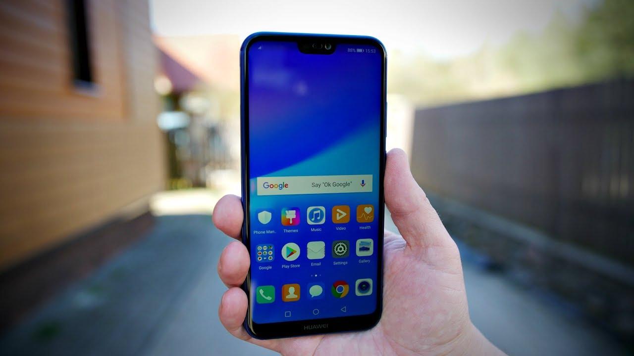 Huawei p20 bewertung
