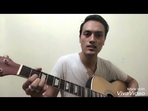 Maula Mere Lele Meri Jaan - guitar only cover