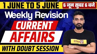 WEEKLY Current Affairs | Current Affairs 2021 Today | Daily Current Affairs | By Vivek Sir