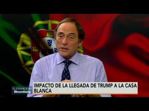 México es de lejos, la economía más dinámica de América Latina: Ex viceministro de Portugal