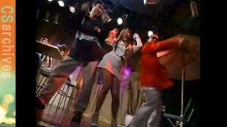 【Wild Cherryさん】DISCO '70s ダンス実演