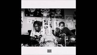 """Chuuwee & Trizz - """"Hunger Games"""" OFFICIAL VERSION"""